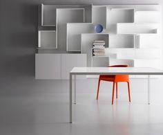 Tense tafel 180cm | MDF Italia