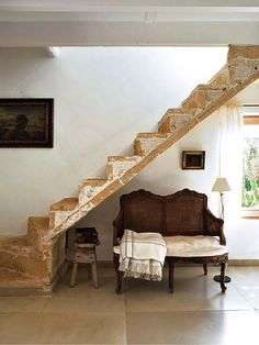 stairs!!!