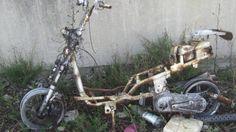 Broken Bike by MushroomBrain on DeviantArt Surrealism, Brain, Action, Bike, Deviantart, Selfie, Modernism, Glitch, Abstract