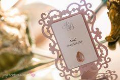 Plaquinhas para buffet e mesa de doces {Papelaria personalizada}