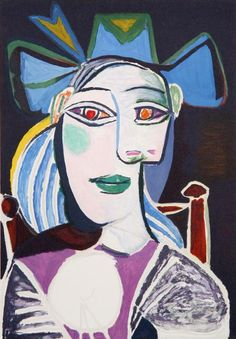 Artwork- Pablo Picasso has always interested me and seeing his transition through his art is incredible. He went through so many phases and his abstract pieces always have a good story.