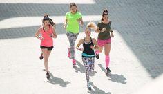 Adidas se pone al servicio de la libertad del running para las mujeres