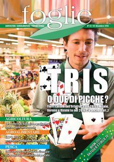 FOGLIE n.22/2014