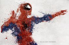 Spiderman by ~BOMBATTACK on deviantART