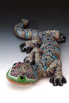 JON STUART ANDERSON - gecko