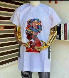 Nigerian Men Fashion, African Men Fashion, Womens Fashion, African Traditional Wear, Native Wears, Designer Clothes For Men, Kaftans, African Attire, Men's Collection