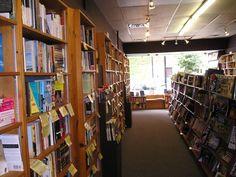 Unabridged Books- Chicago