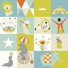 Everybody Bonjour – Rasch-Textil Vliestapete – Tapeten Nr. 128704 in den Farben Bunt jetzt bei TapetenMax® ✔ Schnelle Lieferung ✔ Kostenloser Versand ab 50€
