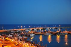 Sciacca, Sicily Italy