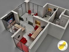 Corner Desk, Office Designs, Furniture, Home Decor, Homemade Home Decor, Corner Table, Home Furnishings, Interior Design, Home Interiors