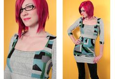 labelofhope@Craftster Getting Back to my Roots and a Harajuku Recon - CLOTHING