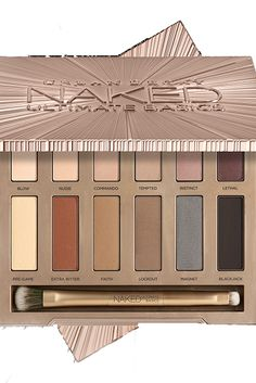 Urban Decay's new naked palette is coming! Here are all the details.