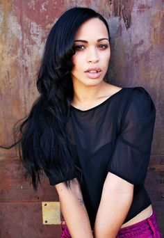 cleopatra coleman - Google Search