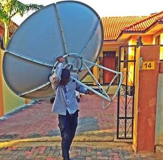 Get free to air 2017 C band or ku band all frequencies new in Africa call 0716051558