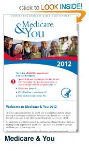 Download eBook Medicare And You