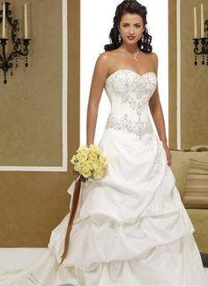 wedding dresses princess wedding dresses wedding dresses vintage 50s a-line/princess sweetheart chapel bridal gowns