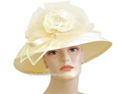 b8910af3eb3c6 Women s formal dressy church and derby hats