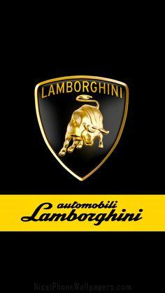 Lamborghini Logo Vinyl Decal For Cars Laptops Sticker Mirrors