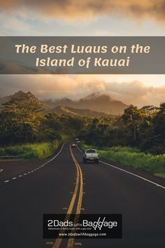 The Best Luaus on the Island of Kauai - 2 Dads with Baggage Best Vacation Destinations, Best Vacation Spots, Best Places To Travel, Best Vacations, Vacation Trips, Travel Photos, Travel Tips, Poipu Beach, Fantasy Island
