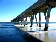 wrightsville beach, our favorite spot to be!