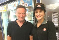 """Robin Williams Did Not Die From """"Suicide"""" ~ Keeping it real!"""