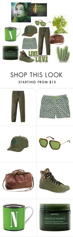 """""""sofy"""" by moustafaissasofy ❤ liked on Polyvore featuring Carhartt, Tommy Bahama, Tom Ford, Converse, Kate Spade, Aveda, men's fashion and menswear"""
