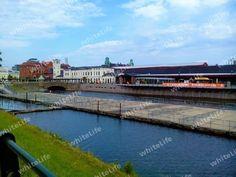 Malmö Bahnhof