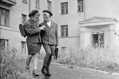 10 вещей ставших символами жизни в Советском Союзе