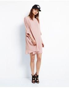 Moss Copenhagen emilie dress 320kr