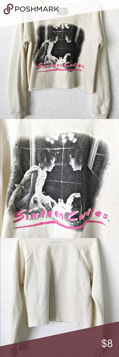 Forever 21 Sixteen Candles Sweatshirt Graphic sweatshirt. No tears or imperfections Forever 21 Tops Sweatshirts & Hoodies