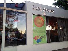 Café Coreto Goiânia - Casal Gourmet