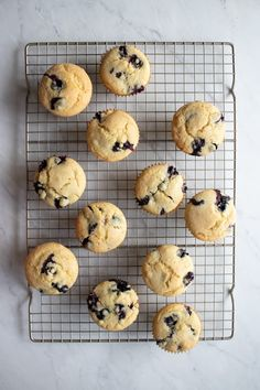 Enjoy these warm, fluffy low FODMAP blueberry muffins for breakfast or dessert. They're made with just 9 ingredients including low FODMAP amounts of blueberries, gluten-free flour, and almond milk. #lowfodmap #muffin #dessert #breakfast Dairy Free Recipes, Diet Recipes, Snack Recipes, Dessert Recipes, Snacks, Desserts, Gluten Free Blueberry Muffins, Blue Berry Muffins, Fodmap Diet