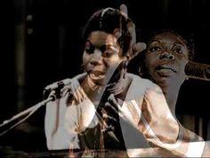 Nina Simone ''Just Like Tom Thumb's Blues'' - YouTube