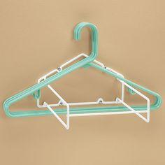Hanger Storage Rack - View 1