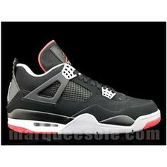 hot sale online 685bc 024d9 http   www.anike4u.com  Air Jordan 4 Bred Confirmed For