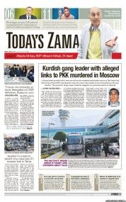 Kurdish leader with alleged links to PKK murdered in Moscow - Today's Zaman
