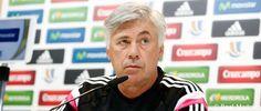 Yeah Opa Ancelotti, kami berharap banyak padamu