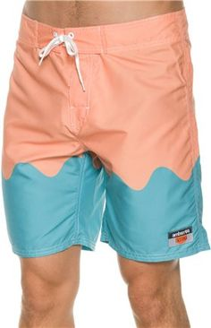 AMBSN DRIPS BOARDSHORTS. http://www.swell.com/New-Arrivals-Mens