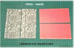 Le Tre Pazze PAPERine-TUTORIAL ENDLESS CARD