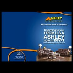 Ashley Furniture Catalog In Egypt