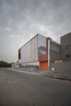 Gallery - Credit One Kuwait Office / AGi Architects - 4