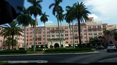 Boca Resort Boca Eaton FL
