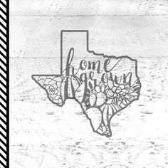 Texas cactus svg cut file - Home Grown Texas Cutfile - Texas Silhouette dxf - Texas vector- Texas cactus svg - Home Grown svg - Texas svg - Cricut - Best Picture For cactus For Your Taste You are looking for something, and it is going to tell you - Texas Tattoos, Cactus Tattoo, Craft Business, Vinyl Projects, Cute Tattoos, Svg Cuts, Tatting, Cool Pictures, Give It To Me
