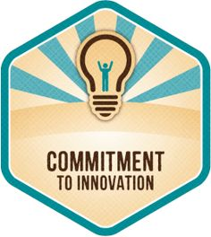 Commitment to Innovation