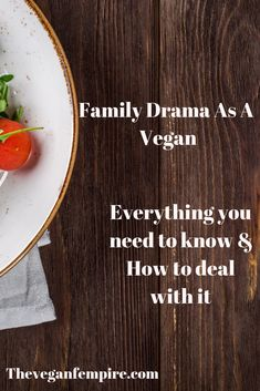 Everyone has something to say when you tell them you're going vegan. Everything you need to know about dealing with friends and family during your vegan transition. Vegan Transition, Diet Recipes, Vegan Recipes, Eating Organic, Recipe Please, Latest Recipe, Vegan Lifestyle, Plant Based Diet, Natural Living