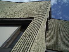Nature7 Brick R  Design: Boltshauser Architekten School Switzerland