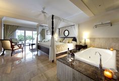 This will be our room!!!   Junior Suite Deluxe - TRS Turquesa