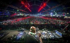 DJ Carl Cox'