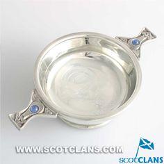 Clan MacRae Engraved