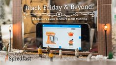 Data to Drive Your Holiday Campaign Planning | Spredfast